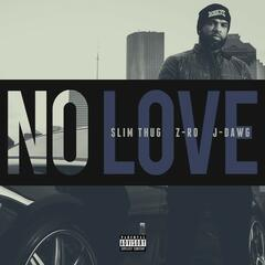 No Love (Radio)