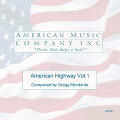 American Highway, Vol. 1