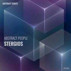 Abstract People: Stergios