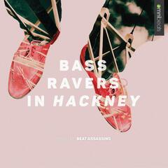 Bass Ravers in Hackney