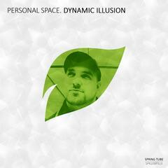 Personal Space. Dynamic Illusion