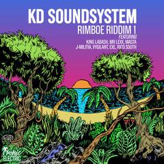 Rimboe Riddim, Vol.1