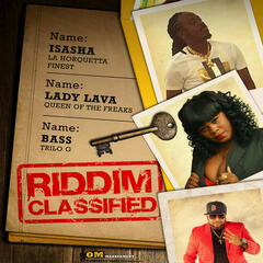 Classified Riddim