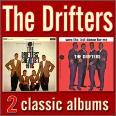 The Drifters' Greatest Hits / Save the Last Dance for Me
