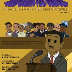 Talented 10th: Civil Rights Activists, Vol. 1
