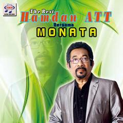 The Best Hamdan ATT Bersama Monata