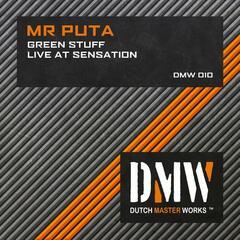 Green Stuff / Live at Sensation