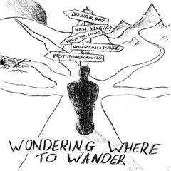 Wondering Where to Wander