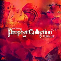 Prophet Collection, Vol. 3 (Divine World Vibrations)