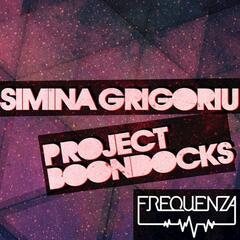Project Boondocks EP