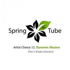 Artist Choice 012. Dynamic Illusion, Pt. 3 (Breaks Selection)