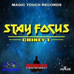 Stay Focus - Single