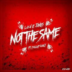 Not the Same - Single