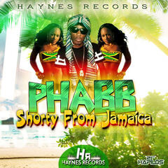 Shorty From Jamaica - Single