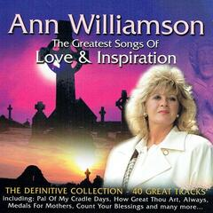 Greatest Songs of Love and Inspiration