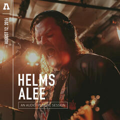 Helms Alee on Audiotree Live
