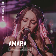 AMARA on Audiotree Live