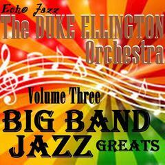 Big Band Jazz Greats, Vol. 3