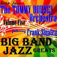 Big Band Jazz Greats, Vol. 5