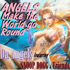 Angels Make the World Go Round