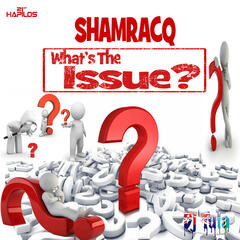 What's The Issue - Single