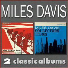 Miles Davis and Horns / Collectors' Items