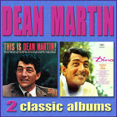 This Is Dean Martin / Dino - Italian Love Songs