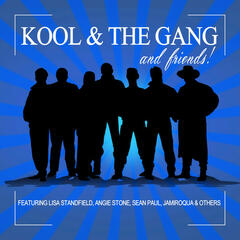 Kool & The Gang and Friends