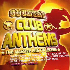 Country Club Anthems