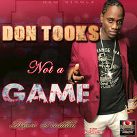 Not a Game - Single