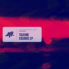 Talking Colours EP