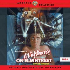 Wes Craven's A Nightmare on Elm Street: Original Motion Picture Soundtrack
