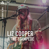 Liz Cooper & the Stampede on Audiotree Live