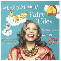 Mighty Musical Fairy Tales