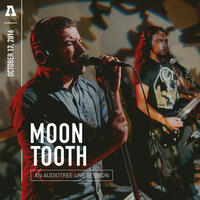 Moon Tooth on Audiotree Live