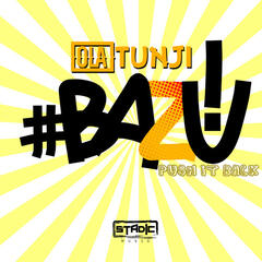 Bazu! (Push It Back)