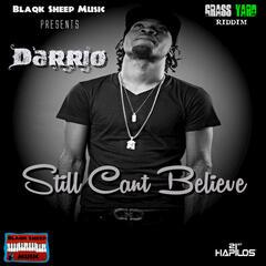 Still Can't Believe (Tribute) - Single