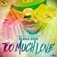 Too Much Love - Single