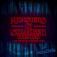 Monsters and Stranger Things