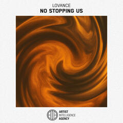 No Stopping Us - Single