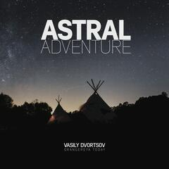 Astral Adventure - Single