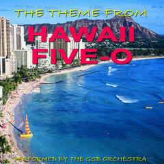 Theme from Hawaii Five-O