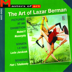 The Art of Lazar Berman
