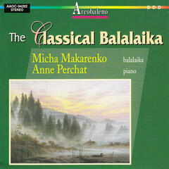 The Classical Balalaika