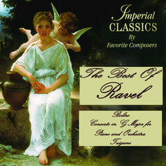 Imperial Classics: The Best Of Ravel