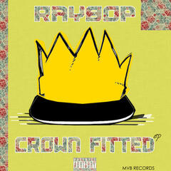 Crown Fitted - EP