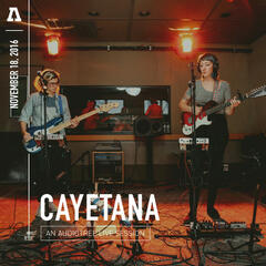 Cayetana on Audiotree Live