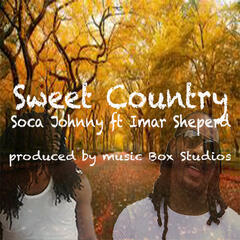 Sweet Country - Single