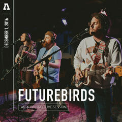 Futurebirds on Audiotree Live