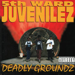 Deadly Groundz